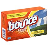 Bounce Fabric Softener, Outdoor Fresh, 80 sheets