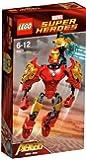 Lego Super Heroes - 4529 - Jeu de Construction - Iron Man