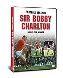Football Legends: Bobby Charlton [DVD]