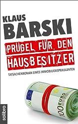 Prügel für den Hausbesitzer von Klaus Barski