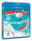 Image de Speedriding 3d-am Rande des Wahnsinns [Blu-ray] [Import allemand]
