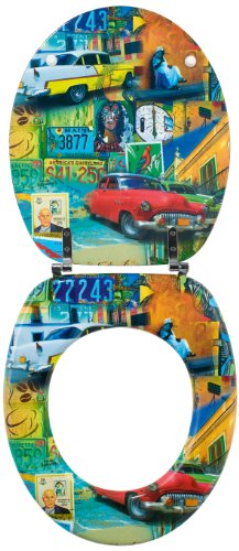 Wirquin-Trendy-Line-20718772-Toilet-Seat-with-Multi-Coloured-Cuba-Motif