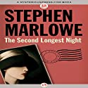 The Second Longest Night (       UNABRIDGED) by Stephen Marlowe Narrated by Michael Scherer