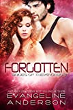 Forgotten (Brides of the Kindred Book 16)