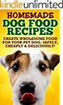 Homemade Healthy Dog Food Food Recipe...