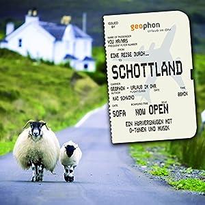 Reise durch Schottland Hörbuch