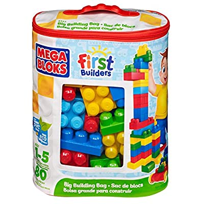 by Mega Bloks  (707)  Buy new:  $24.99  $16.79  77 used & new from $7.70