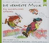 echange, troc Naether, Schubert, Dfob, Joeck - Musical Fairytale in German