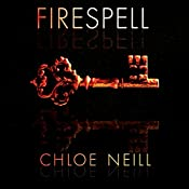 Firespell: Dark Elite, Book 1 | Chloe Neill