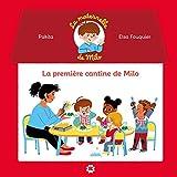 """Afficher """"LA PREMIERE CANTINE DE MILO La première cantine de Milo"""""""