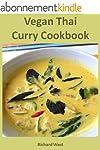 Vegan Thai Curry Cookbook (English Ed...