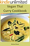 Vegan Thai Curry Cookbook (English Ed...