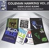 Coleman Hawkins -  Seven  Classic Albums Vol 2