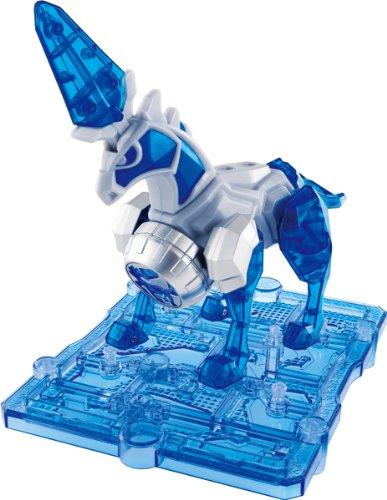 仮面ライダーウィザード プラモンスターシリーズ02 ブルーユニコーン
