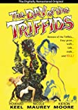 Day of the Triffids [DVD] [1962] [Region 1] [US Import] [NTSC]