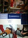 img - for Pearson Custom Economics book / textbook / text book