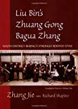 img - for Liu Bin's Zhuang Gong Bagua Zhang, Volume One: South District Beijing's Strongly Rooted Style book / textbook / text book