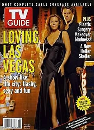 tv guide las vegas