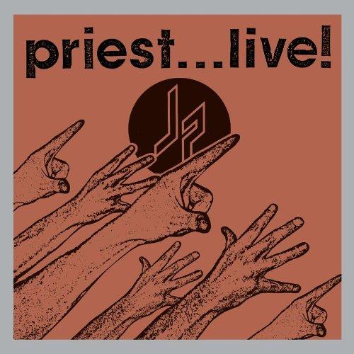 Judas Priest-Priest Live-CD-FLAC-1987-FiXIE Download