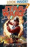 Luke Skywalker and the Shadows of Mindor (Star Wars)
