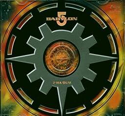 Babylon 5: Z\'Ha\'Dum (TV Series Episode)