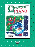 img - for Christmas at the Piano: Primer book / textbook / text book