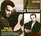 echange, troc Merle Haggard - Greatest Hits