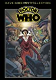Doctor Who Dave Gibbons Collection TPB (Doctor Who (IDW))