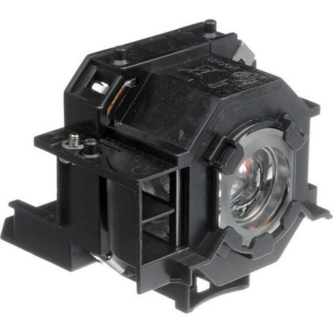 ELP-LP42 Epson Projector Lamp Replacement. Epson ELP-LP42 Projector Lamp Assembly with High Quality 170 Watt UHE Osram Projector Bulb Inside (Elplp42 Bulb compare prices)