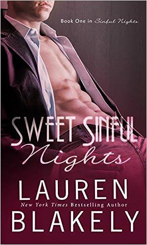Free – Sweet Sinful Nights