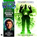 Mission to Magnus (Doctor Who: The Lost Stories)