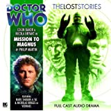 Mission to Magnus (Doctor Who: The Lost Stories)by Philip Martin