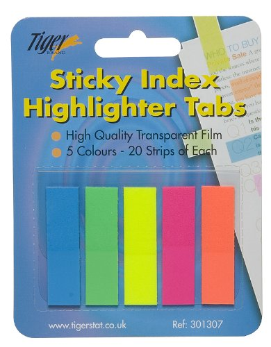 sticky-neon-indexing-bookmark-tabs-repositionable-memo-notes-x-100