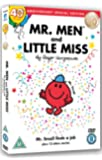 Mr Men & Little Miss Mr Small Finds A Job And Twelve Other Enchanting Stories [DVD]