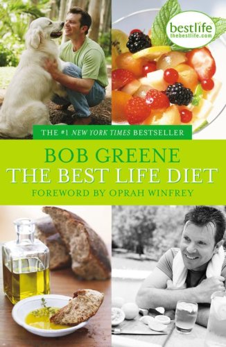The Best Life Diet, BOB GREENE