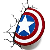 3D-Light-FX-Marvel-Captain-America-Shield-3D-Deco-LED-Wall-Light