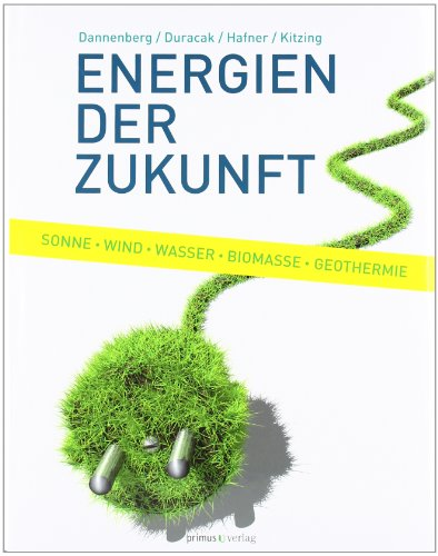 Download Energien der Zukunft: Sonne, Wind, Wasser, Biomasse ...