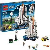 レゴ シティ 宇宙センター 60080