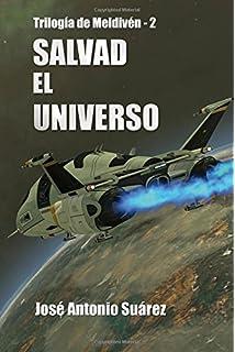 Salvad El Universo
