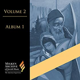 Volume 2, Digital Album 1