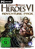 Might & Magic Heroes VI - Adventure Pack [import allemand]