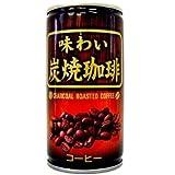 神戸ビバレッジ 味わい炭焼珈琲