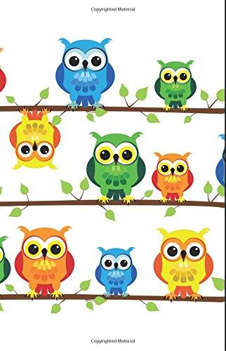 Internet Password Organizer: Owl On A Limb (Discreet Password Journal)
