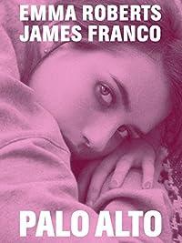 Palo Alto (2014)  Drama (BLURAY) James Franco * 18+