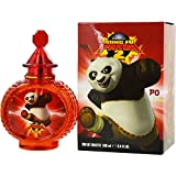 First American Brands Kids Kung Fu Panda Po, 3.4 Ounce