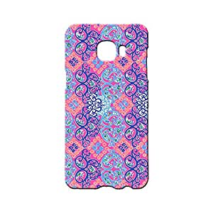 G-STAR Designer Printed Back case cover for Samsung Galaxy C5 - G4110