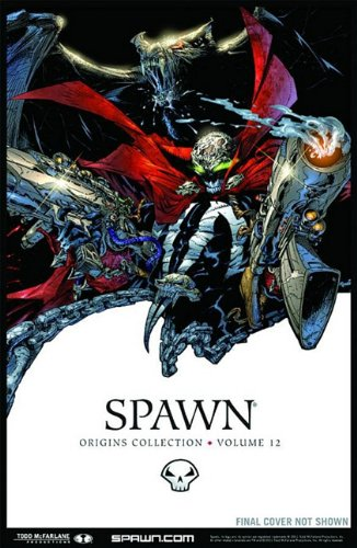 Spawn Origins Volume 12 TP (Spawn Origins Collections)