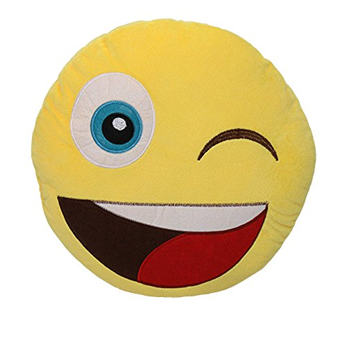 new-large-emoji-pillows-yellow-soft-roundy-smiley-emoticon-stuffed-plush-toy-full-collection