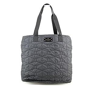 Kate Spade Bon Shopper Baby Bag Womens Textile Tote by Kate Spade