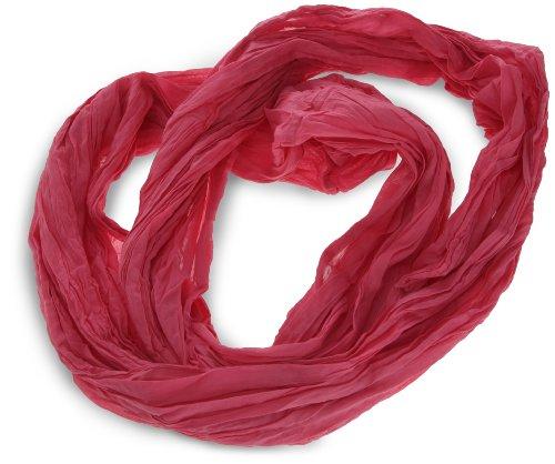 1abaade39318 Vero Moda - Foulard - Femme - Rose (Rapture Rose) - Taille Unique